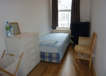 Thumbnail Room to rent in Burton Road, Kilburn