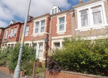 Thumbnail 5 bed maisonette to rent in Woodbine Street, Bensham, Gateshead