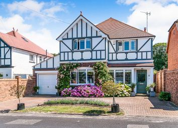 4 bed detached house for sale in Fitzroy Avenue, Broadstairs CT10