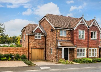 Thumbnail 4 bed semi-detached house for sale in Oakgrove, Caterham