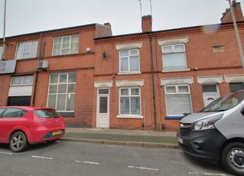 Thumbnail 3 bed terraced house to rent in Rydal Street, Leicester