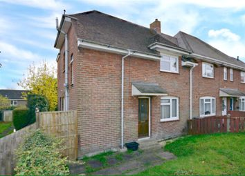 3 bed end terrace house for sale in Portal Road, Winchester, Hampshire SO23