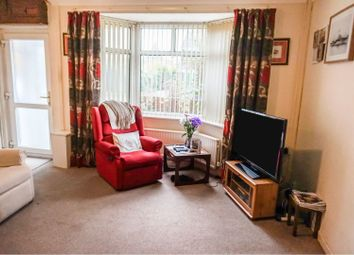 Thumbnail 3 bed end terrace house for sale in Brookfield Avenue, Prescot