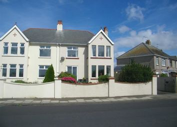 Thumbnail 4 bed semi-detached house for sale in The Rath, Milford Haven