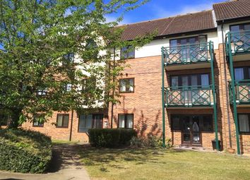 Thumbnail 1 bed flat to rent in Royal Court, Langley