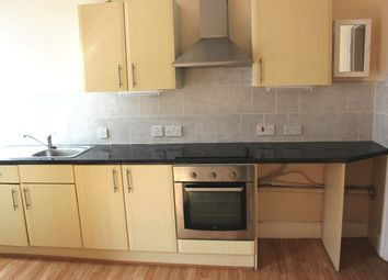 Thumbnail 1 bed flat to rent in Alvington Street, Plymouth
