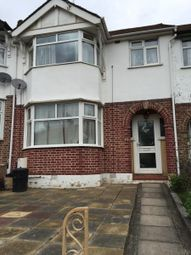 Thumbnail 3 bed terraced house to rent in Milton Grove, Arnos Grove, London