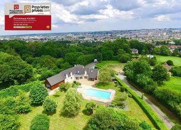 Thumbnail 5 bed property for sale in 72000, Le Mans, Fr