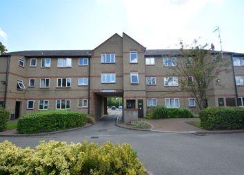 Thumbnail 2 bedroom flat to rent in Farnsworth Court, Flett Way, Fletton