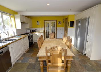 Thumbnail 4 bed detached house for sale in Frome Hall Lane, Bath Road, Stroud, Gloucestershire
