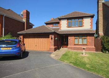 Thumbnail 4 bed detached house for sale in Jersey Fold, Buckshaw Village, Chorley