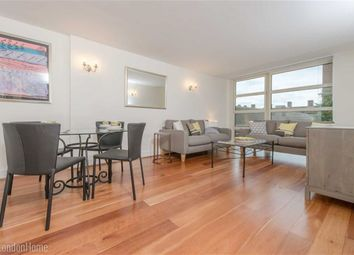 Thumbnail 2 bed flat to rent in Consort Rise House, Victoria, London