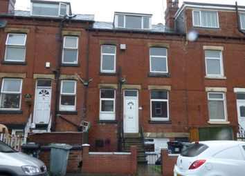 Thumbnail 2 bed terraced house for sale in Longroyd Street, Beeston