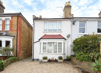 Thumbnail 4 bed semi-detached house for sale in Clifford Road, Barnet