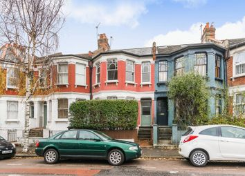 Thumbnail 2 bed flat to rent in Falkland Road, Harringay