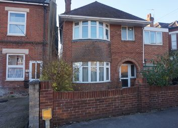 Thumbnail 6 bed detached house to rent in Westridge Road, Southampton