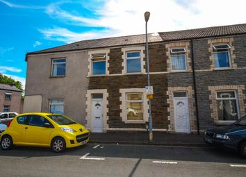 Thumbnail 3 bed terraced house to rent in Letty Street, Cathays, Cardiff