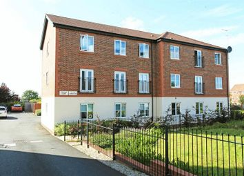 Thumbnail 2 bed flat for sale in Sorbus Avenue, Hadley, Telford