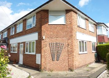 Thumbnail 2 bed flat for sale in Bayswater Place, Scartho, Grimsby