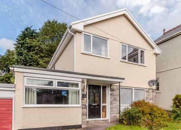 Thumbnail 3 bed detached house for sale in Cwmfferws Road, Ammanford, Sir Gaerfyrddin