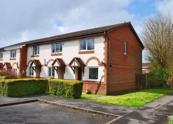 Thumbnail 2 bed end terrace house to rent in New Milton, Hampshire