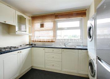 2 bed maisonette to rent in Dendridge Close, Enfield, Middlesex EN1