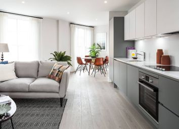 Thumbnail 1 bed flat for sale in De Beauvoir Apartments, Dalston, London