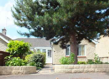 Thumbnail 2 bed bungalow for sale in Fulford Road, Trowbridge