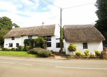 Thumbnail 3 bed country house for sale in Coton, Northampton