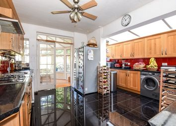 Thumbnail 5 bedroom property to rent in Monkhams Drive, Woodford Green