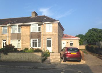 4 bed end terrace house for sale in Bloomfield Rise, Bath, Somerset BA2