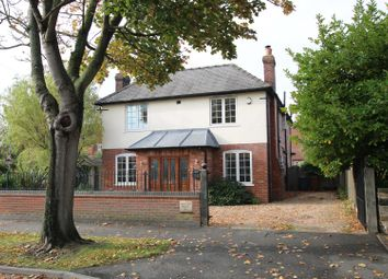 Thumbnail 4 bedroom detached house for sale in Nettleham Road, Lincoln