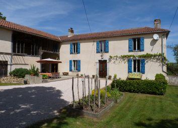 Thumbnail 3 bed property for sale in Midi-Pyrénées, Hautes-Pyrénées, Moumoulous