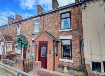 Thumbnail 2 bed cottage for sale in Wellington Road, Horsehay, Telford
