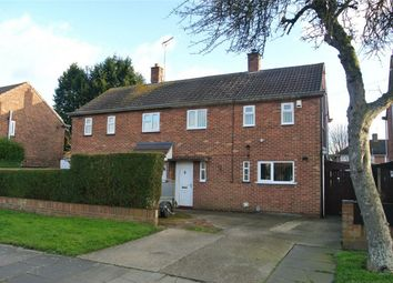Thumbnail 2 bed detached house for sale in Almond Road, Dogsthorpe, Peterborough
