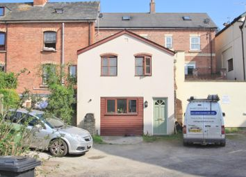 Thumbnail 1 bedroom flat for sale in Corpus Christi Lane, Ross On Wye, Herefordshire