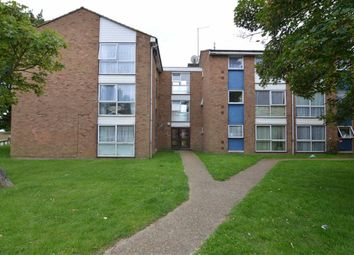Thumbnail 2 bed flat to rent in Ashlands Court, East Tilbury, Essex