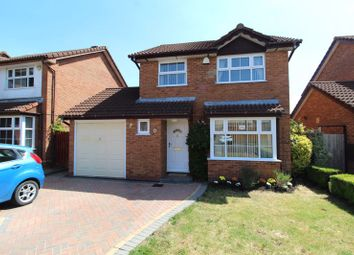 3 bed detached house for sale in Elming Down Close, Bradley Stoke, Bristol BS32
