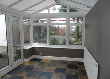 Thumbnail 3 bedroom semi-detached house to rent in Redlake, Belgrave, Tamworth, Staffs