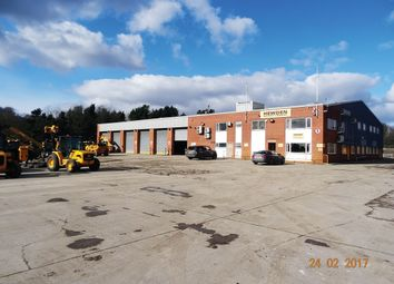 Thumbnail Industrial for sale in Willowbridge Lane, Castleford