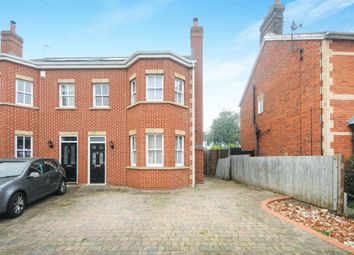 Thumbnail 4 bed semi-detached house for sale in Woodfield Road, Braintree