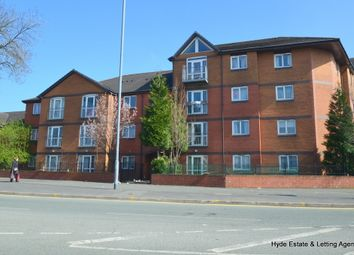 2 bed flat to rent in Cheetham Hill Road, Manchester M8