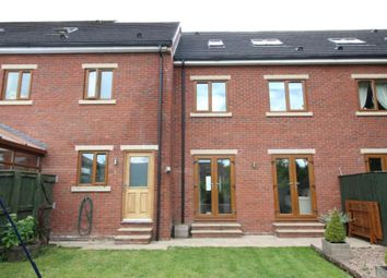 Thumbnail 5 bed terraced house to rent in Elder Mews, Ossett