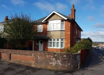 Houlton Road, Poole BH15. 4 bed property