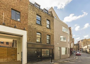 Thumbnail 3 bed property for sale in Holywell Row, London