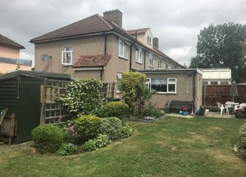Thumbnail 3 bed terraced house to rent in Verney Road, Dagenham, Essex