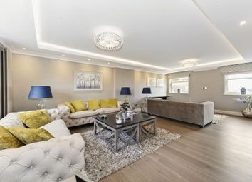 Thumbnail 5 bed flat to rent in Boydell Court, St. Johns Wood Park, London