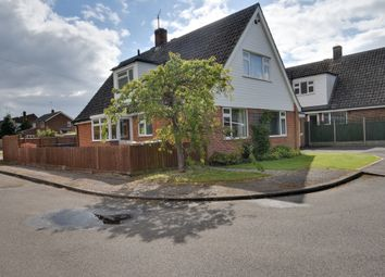 Thumbnail 4 bedroom detached house for sale in The Poplars, Ickleford, Hitchin, Hertfordshire