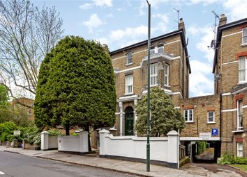 Thumbnail 1 bed flat for sale in 117 Church Road, Richmond, Greater London
