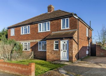 Thumbnail 4 bed semi-detached house to rent in Deane Avenue, Ruislip, Greater London